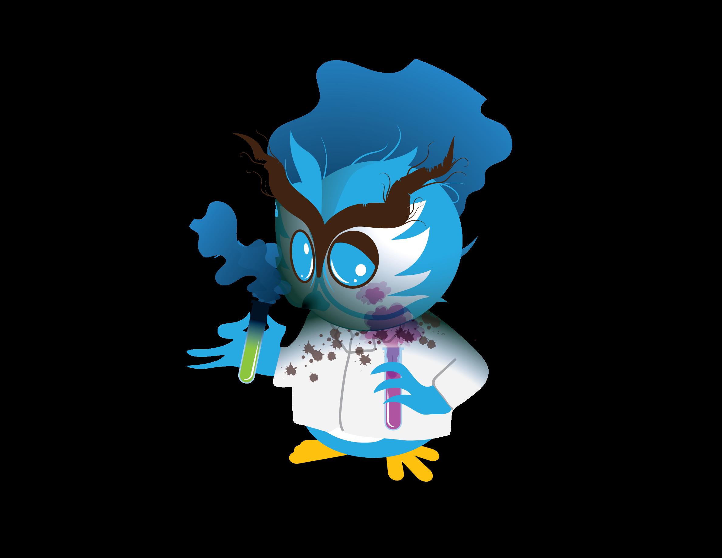 Chemical Engineering Owl